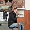 Washington Square Park - Greenwich Village