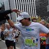 NYC Marathon - Nov 1 , 2009