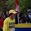 NYC Marathon - Nov 1 , 2009  Go Rio!!
