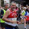 NYC Marathon - Nov 1 , 2009 Buon Giorno!