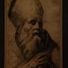 Parmigianino - Bishop Saint in Prayer