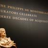 Retrospective Exhibit of Philippe De Montebello (Selections to follow)