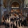Metropolitan Museum Lobby
