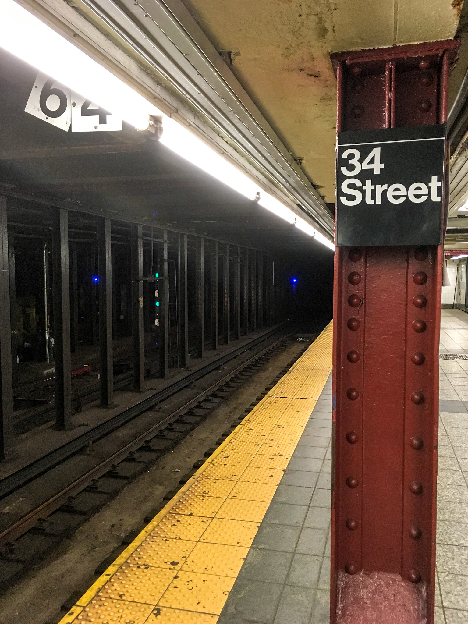 new york in 48 hours is made manageable by the subway