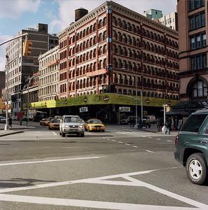 New York City 2006 - Medium Format