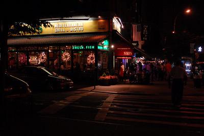 New York 2007 - 2