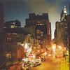 New York City Through the Eyes of Deborah Carney