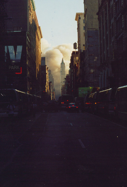 New York City Through the Eyes of Deborah Carney