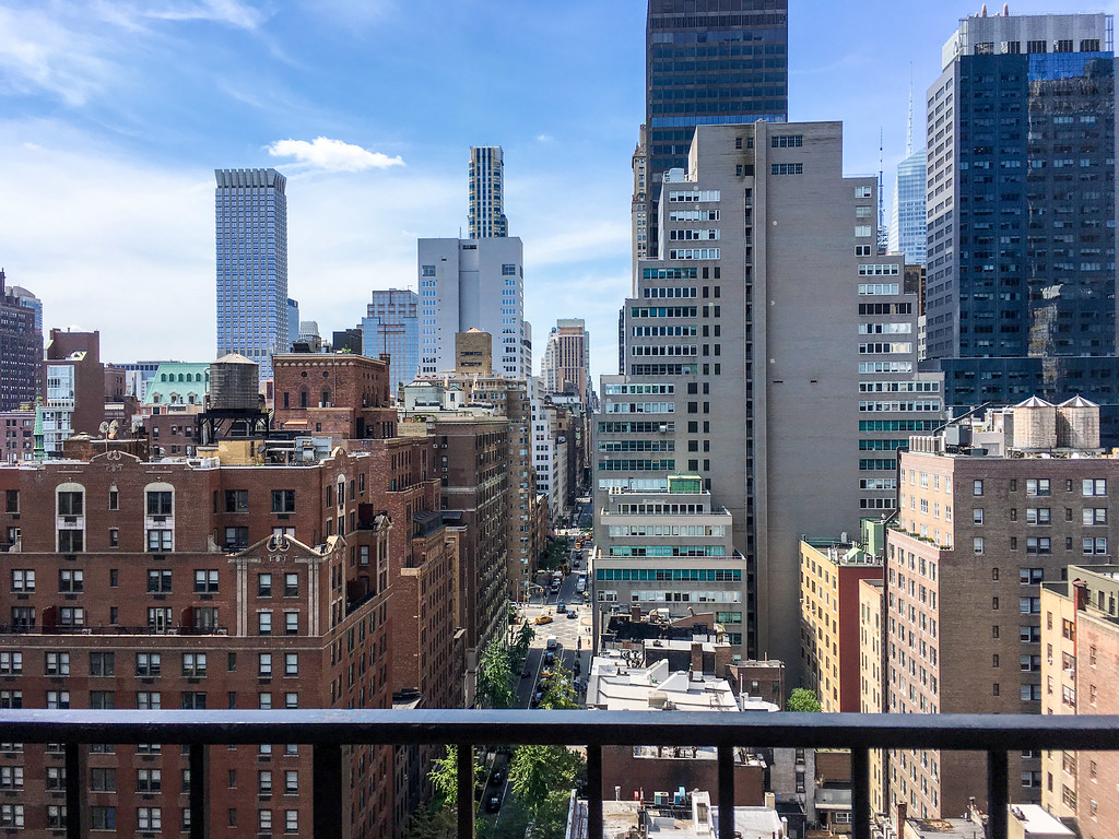 new york tips: check out the rooftop bars for the best views