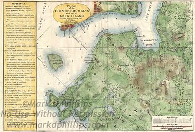 Brooklyn 1767
