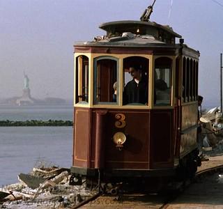 Red Hook Trolley