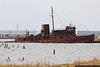 Tug Boat Graveyard on Arthur Kill