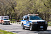 NYPD responding in Central Park?  Detectives Briscoe and Greene can't be far behind!