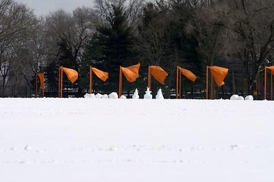 Gates snowmen 2