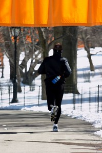 Gates jogger