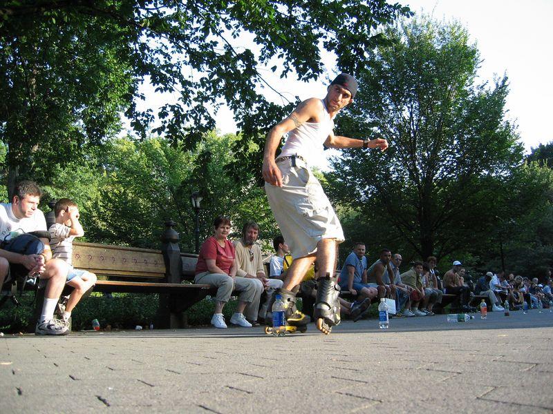 Skater 7