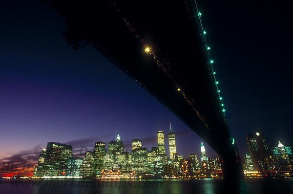The Brooklyn Anchorage