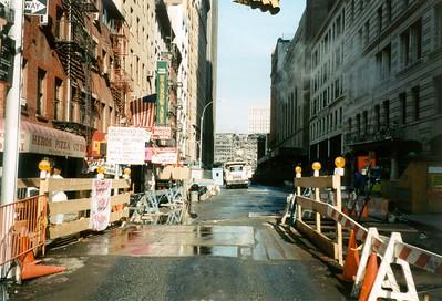 WTC dump truck #1