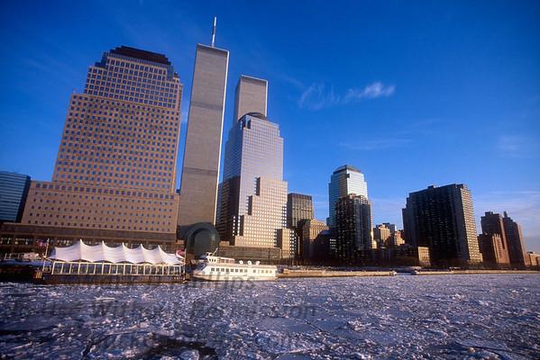 Hudson Ice