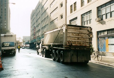WTC dump truck #2