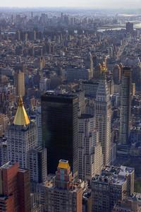 New York City Downtown, NY
