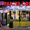 Papaya Dog, Ninth Avenue, NYC