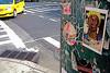 Soho street corner