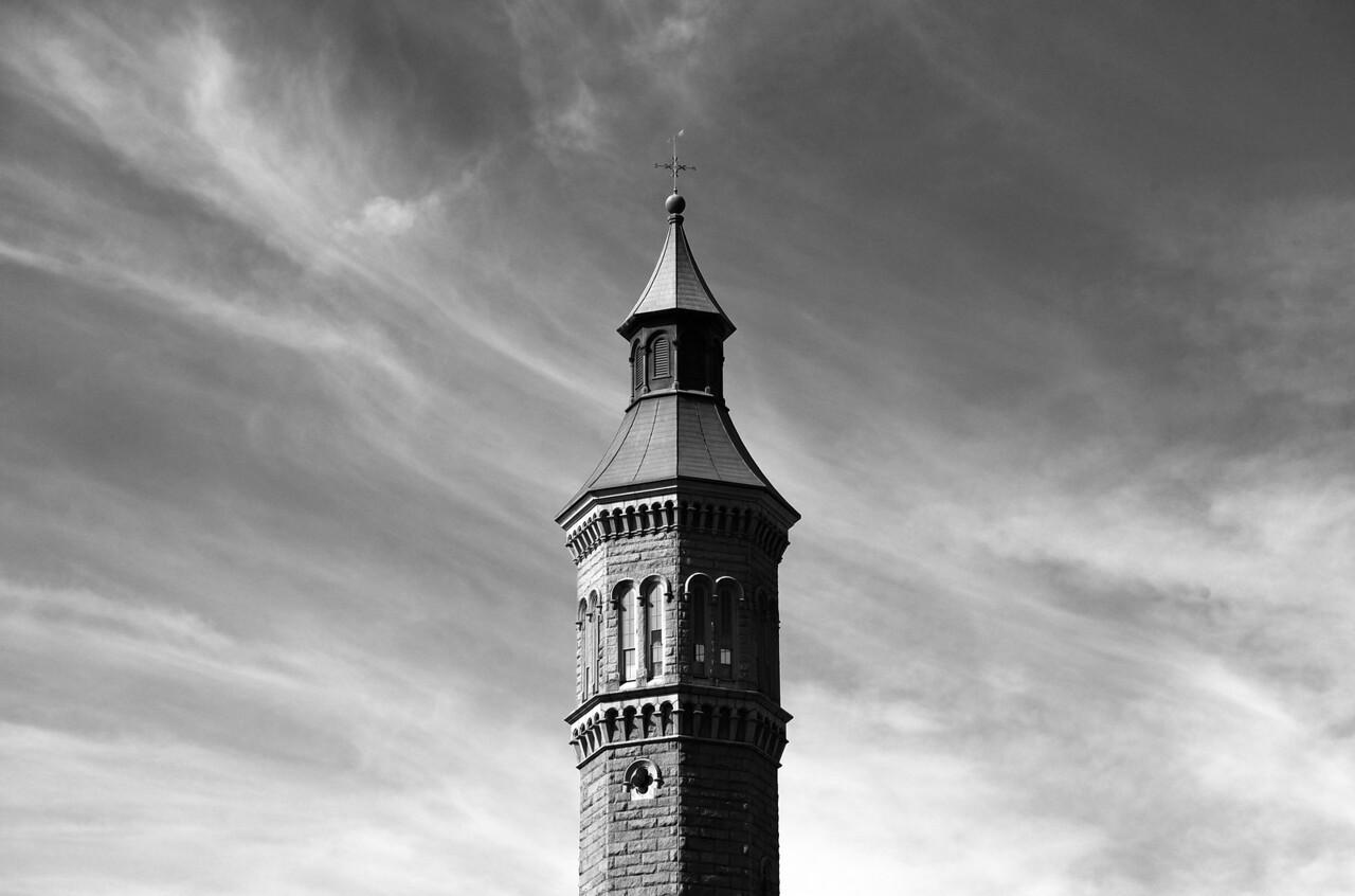 High Bridge Water Tower