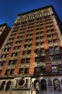 St. James Building, New York City