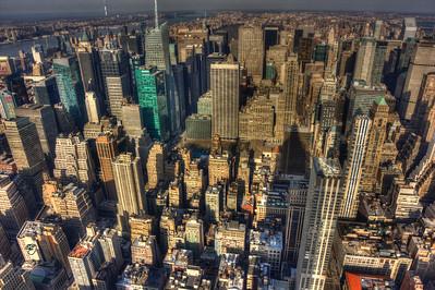 New York City Midtown, NY