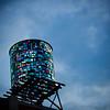 Tom Fruin's Watertower