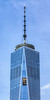 Freedom Tower, May 2013