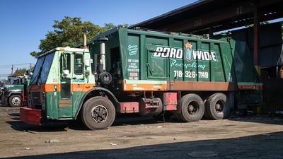 Boro-Wide Recycling