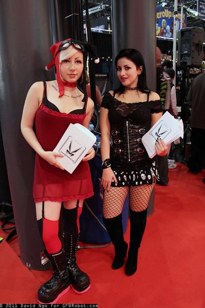 VampireFreaks Models