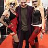 Harley Quinns and Joker