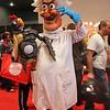 Mad Scientist and Robot Chicken