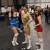 Team Galactic Girl