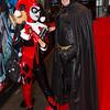 Harley Quinn and Batman