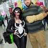 Venom and Sandman