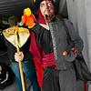 Jafar and Iago