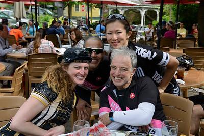 A-Sig Participant Led Ride 2016