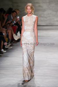 Mercedes-Benz Fashion Week w/ Luis Antonio