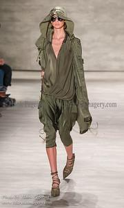 Mercedes-Benz Fashion Week w/ Nicholas K