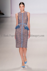 Mercedes-Benz Fashion Week - Pamella Roland