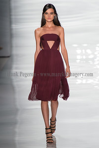 Mercedes-Benz Fashion Week - Reem Acra