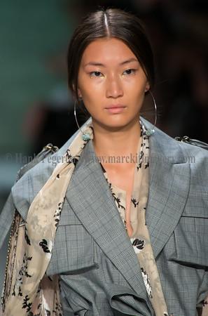Mercedes-Benz Fashion Week w/ Zimmermann