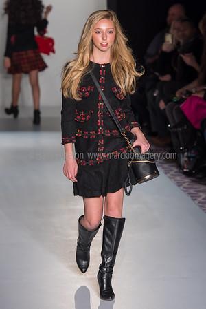 NYFW Fashion Gallery