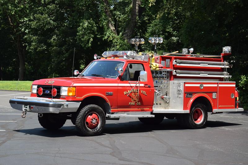 Blauvelt Fire Company 1-MP