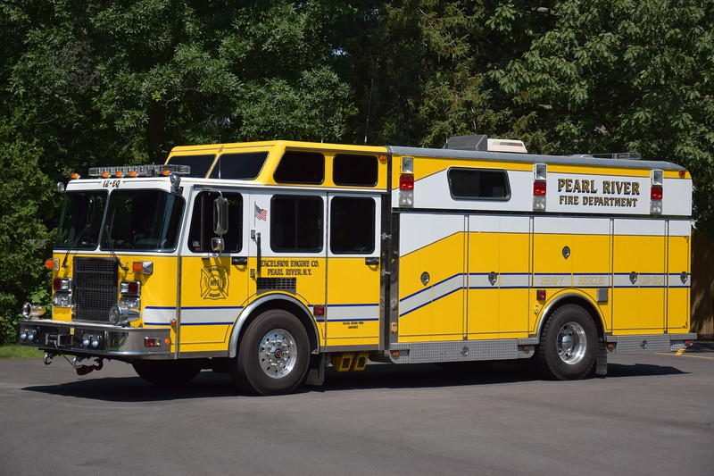 Excelsior Engine Company 12-EQ