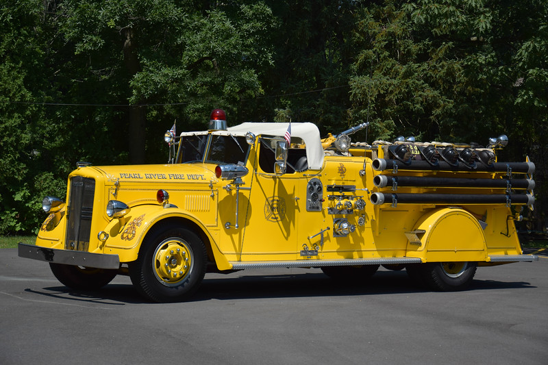 Excelsior Engine Company 12-1000